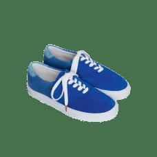 Vinci_suede blue