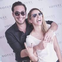 Akis Koronakis & Jenny Melita