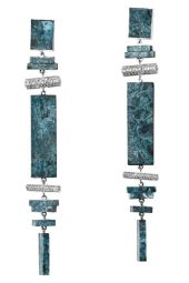 deminite earrings