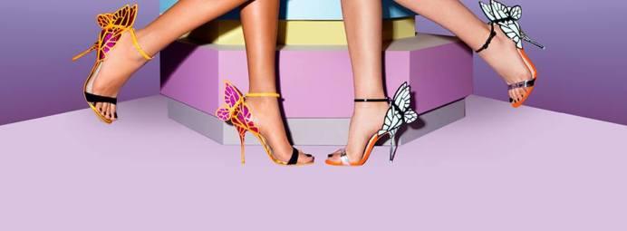 sophia webster butterfly