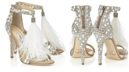 Jimmy-Choo- feather tassel