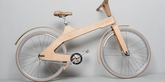 cocomat bike