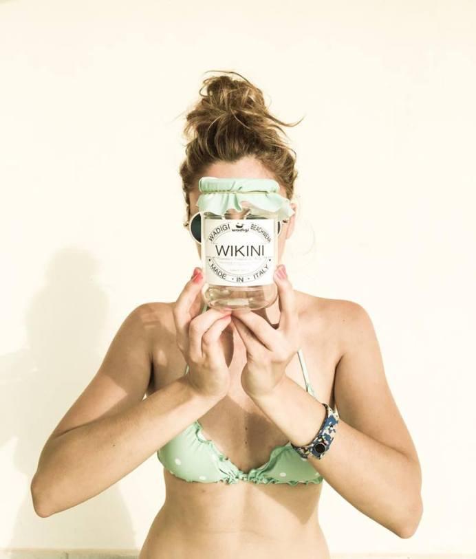 wikini bikini