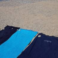 premium beach towels