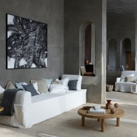 Linen collection from Zara Home