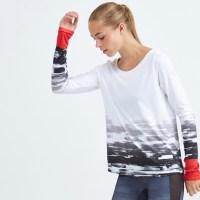 High fashion activewear