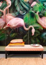 flamingo interior design