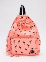 fly bird backpack roxy