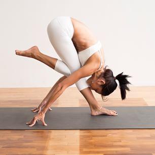humble flamingo yoga