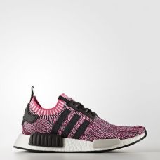 shock pink nmd r1