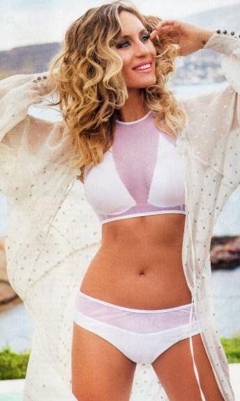 white bikini eleonora meleti crool