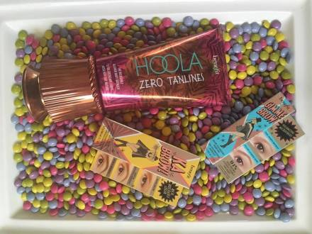 hoola and ka brow benefit