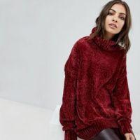 The new velvet trend