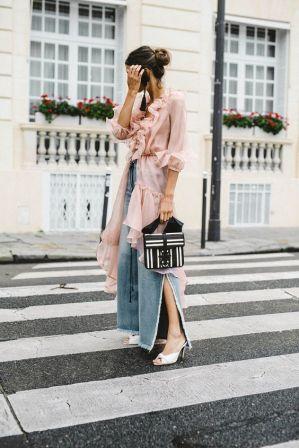 pastel styl;e