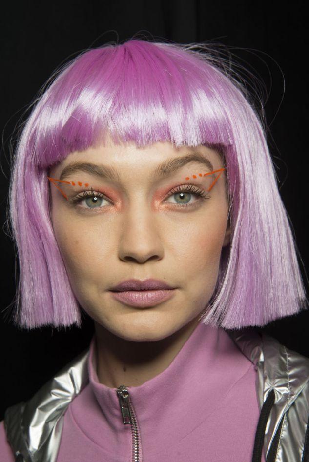 sci fi makeup