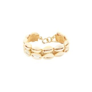 isabel marant shell jewelry bracelet