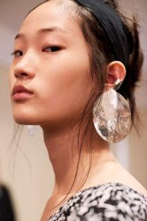 earrings geometrical