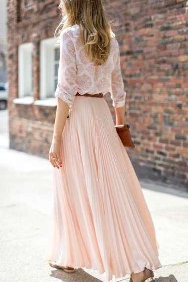 falda-plisada-rosa