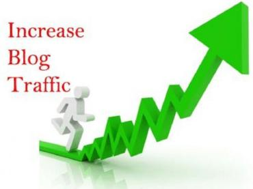 increase traffic