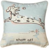 Accent Pillows - Show Off Pillow