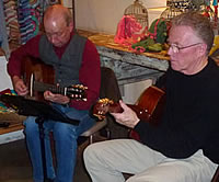 Live Music in The Village