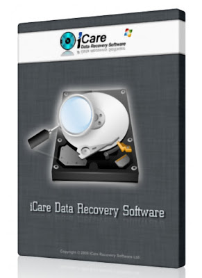 iCare Data Recovery Pro License Code 100% Free Registration for 1 Year