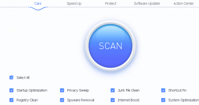 Advanced SystemCare Pro 13 Free License for 1 Year