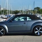 2015 Volkswagen Beetle Turbo R-Line