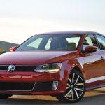 2015 Volkswagen Jetta GLI Autobahn