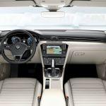 2015 Volkswagen Passat Interior