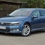 2015 Volkswagen Passat Sport Review