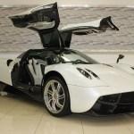 2015 Pagani Huayra for Sale
