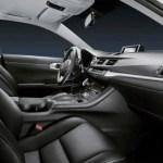 2015 Peugeot 408 Interior