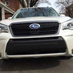 2015 Subaru Forester XT Facelift