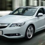 2015 Acura ILX 2.0L Technology Package