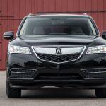 2015 Acura MDX 3.5L Facelift