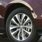 2015 Acura MDX Wheels