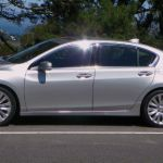 2015 Acura RLX Advance Package