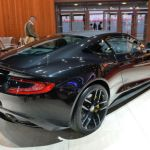 2015 Aston Martin Vanquish Carbon
