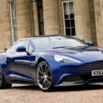 2015 Aston Martin Vanquish s