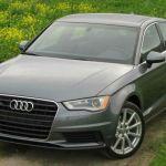 2015 Audi A3 S Line