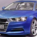 2015 Audi A4 Edition