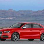 2015 Audi A4 Redesign