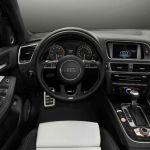 2015 Audi Q5 Interior