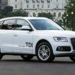 2015 Audi Q5 TDI Prestige
