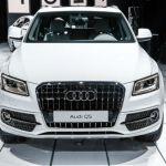 2015 Audi Q5 White Facelift