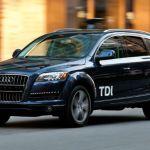 2015 Audi Q7 TDI Premium Plus