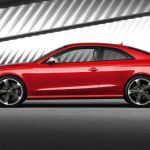 2015 Audi RS 5 Coupe