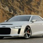 2015 Audi RS7 Dynamic Edition