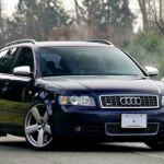 2015 Audi S4 Wagon